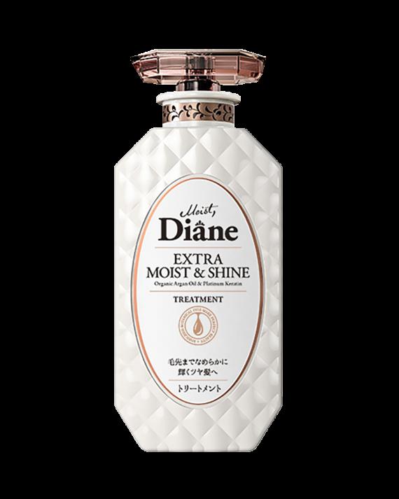 Diane Perfect Beauty Extra MOIST & SHINE Treatment