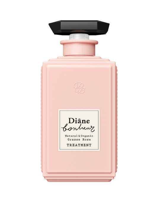 DIANE BONHEUR Grasse Rose Treatment 500ml